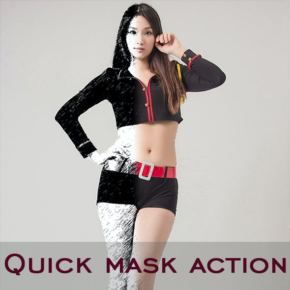 Mask Control Action
