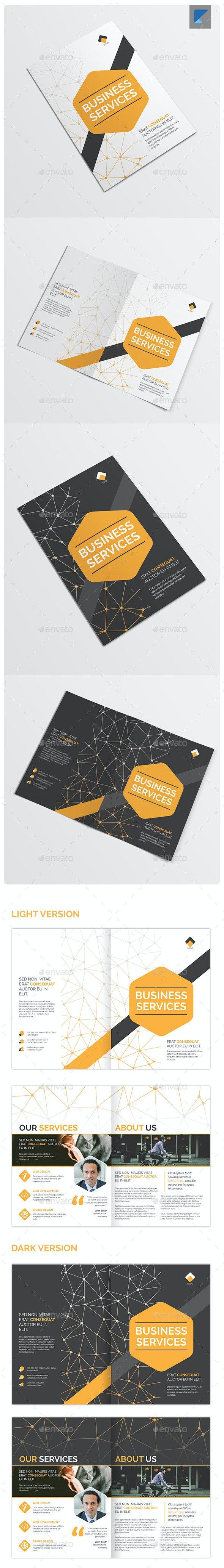 Corporate Brochure V45 - Corporate Brochures