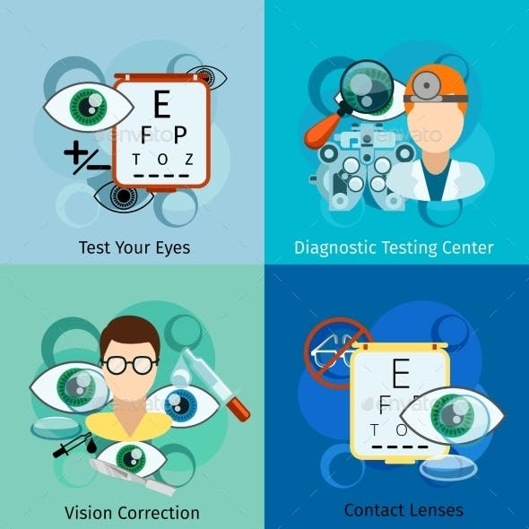 Ophthalmology Concepts