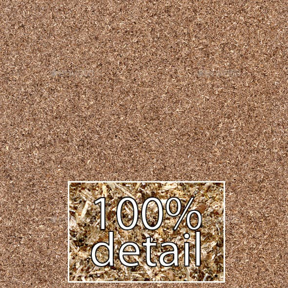 Chipboard Seamless Tilling Pattern