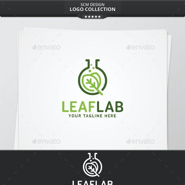Leaf Lab Logo