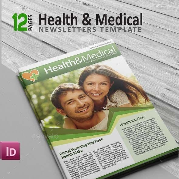 Health & Medical Newsletters