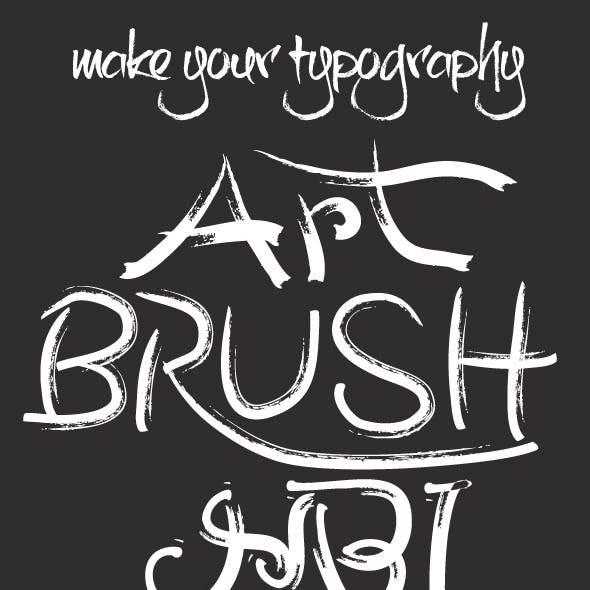 Mri Art Brush