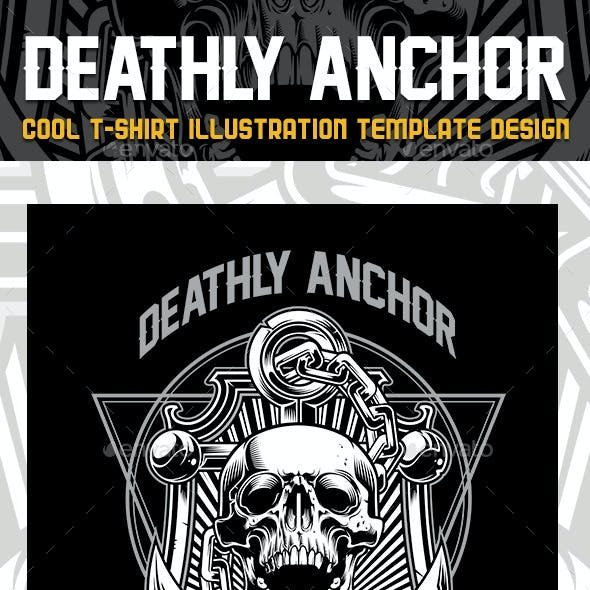 DEATHLY ANCHOR