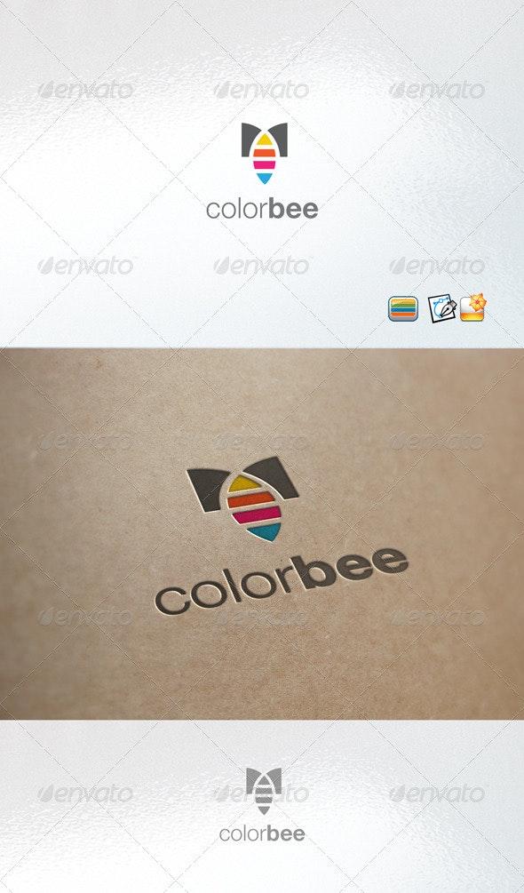 Colorbee - Animals Logo Templates