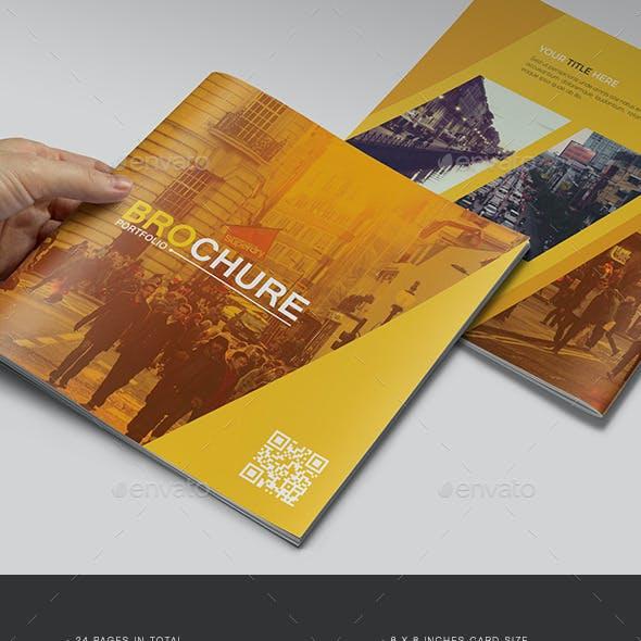 Square Portfolio Brochure V.2