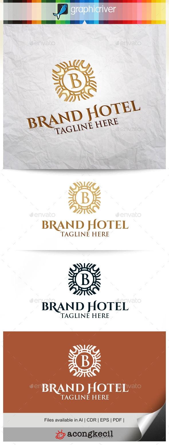 Brand Royal V.2 - Crests Logo Templates