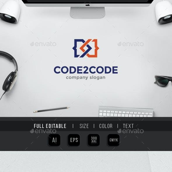 Website Agency - Code Studio Logo