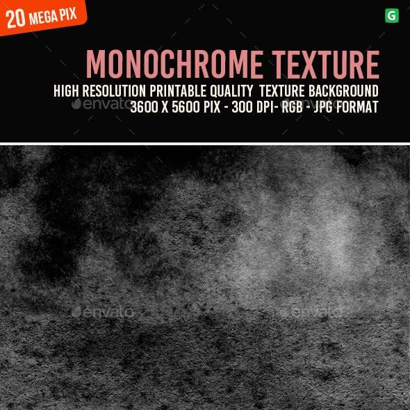 Grungy Monochrome Texture 162