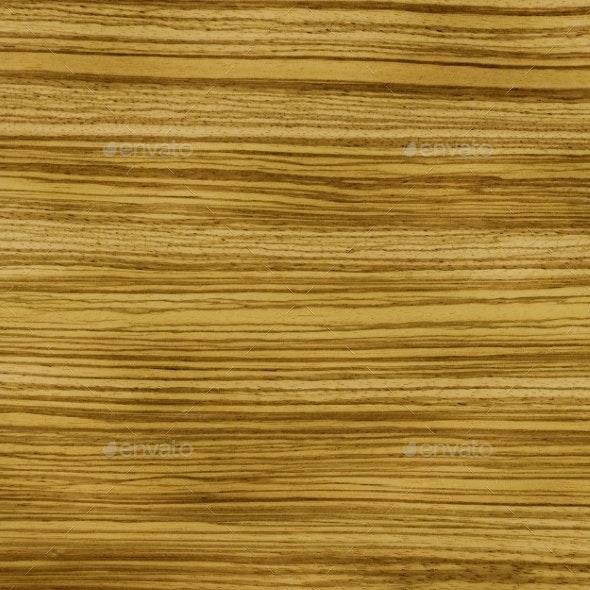 Wood, Zebrano Veneer - Wood Textures