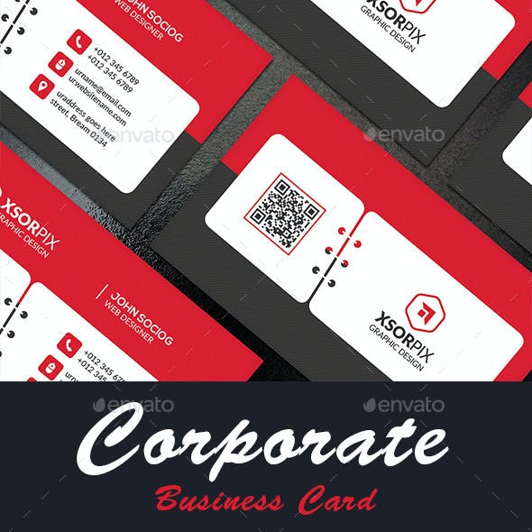 Event Business Cards