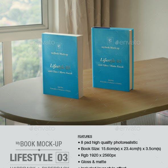 Lifestyle 03 Mock-up