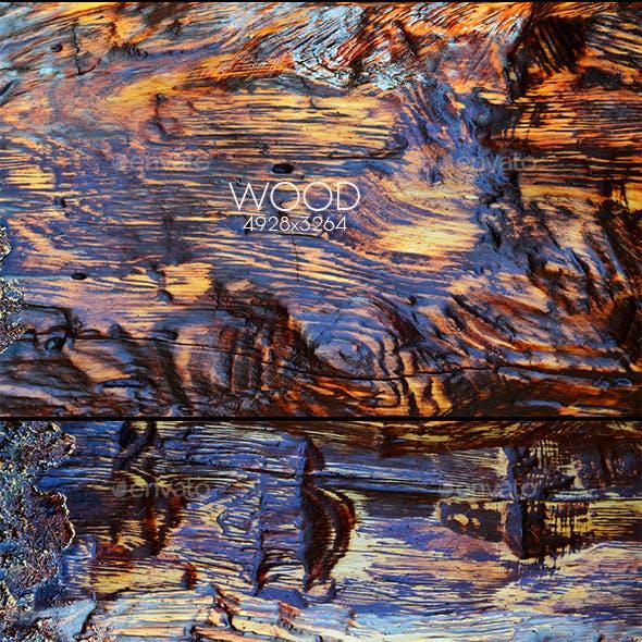 Vintage Wood.10