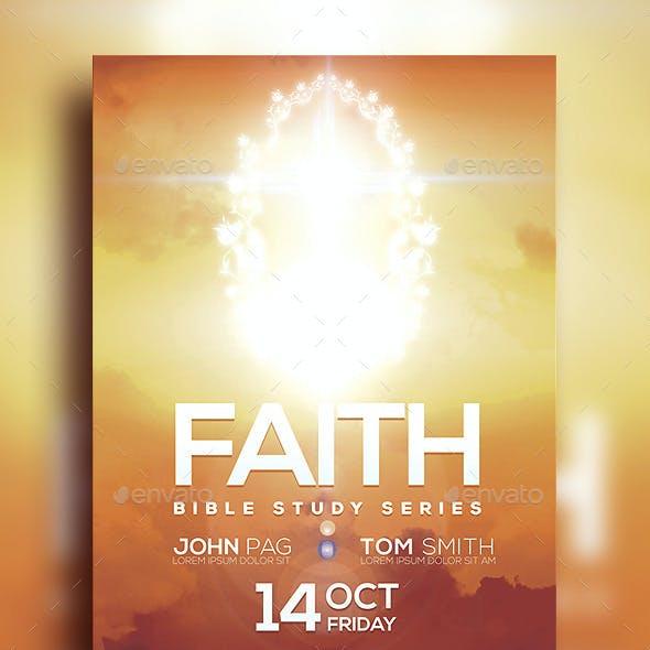 Faith Bible Study Series