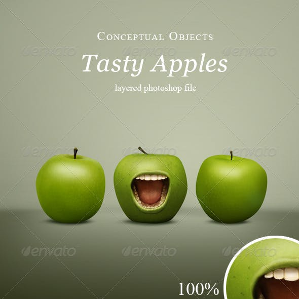 Hungry Apples
