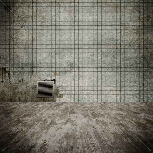 Dirty Cellar - Backgrounds Graphics
