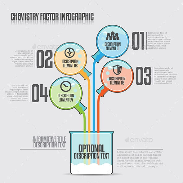Chemistry Factor Infographic - Infographics