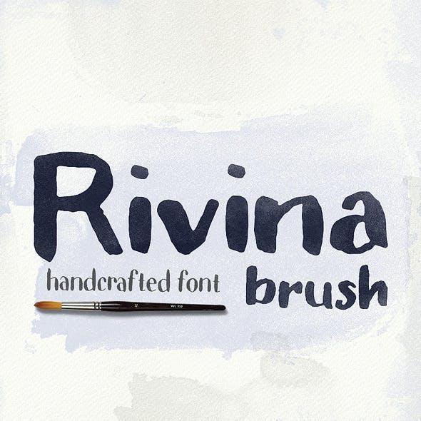 Rivina Brush