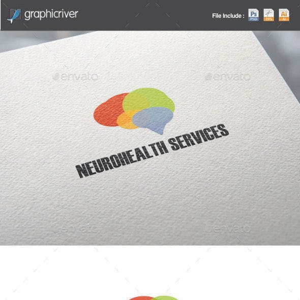 NeuroHealth Service Logo