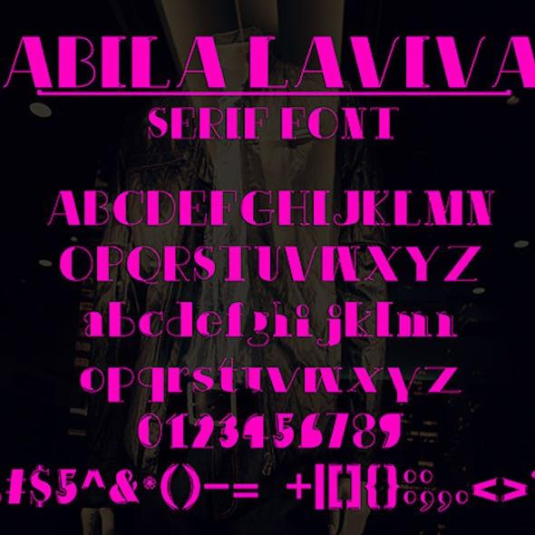 Abila Laviva