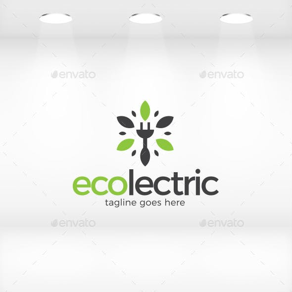 Ecolectric Logo