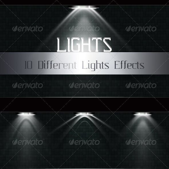Light Effects