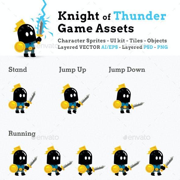 Knight of Thunder