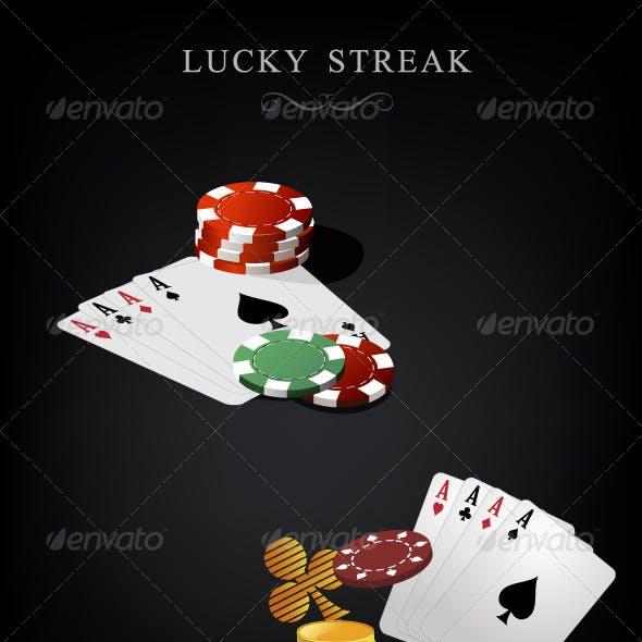 Gambling objects
