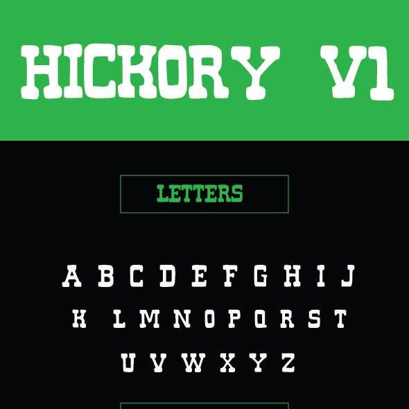 hickory v1