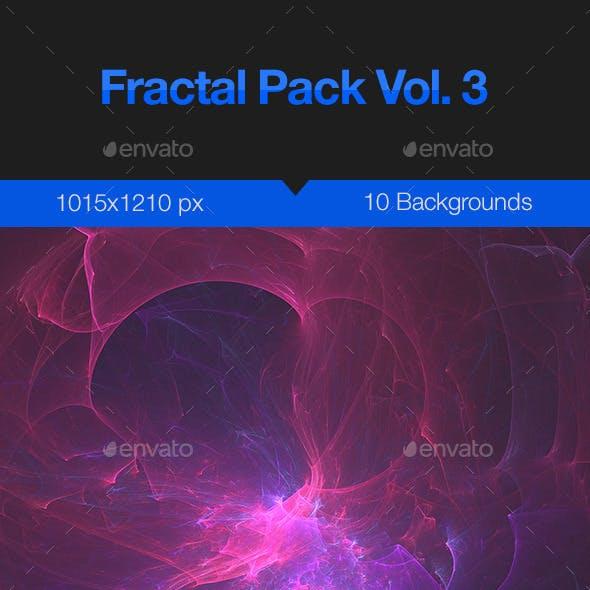 Fractal Pack Vol. 3