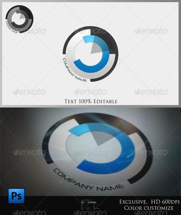Cinema Logo - Abstract Logo Templates