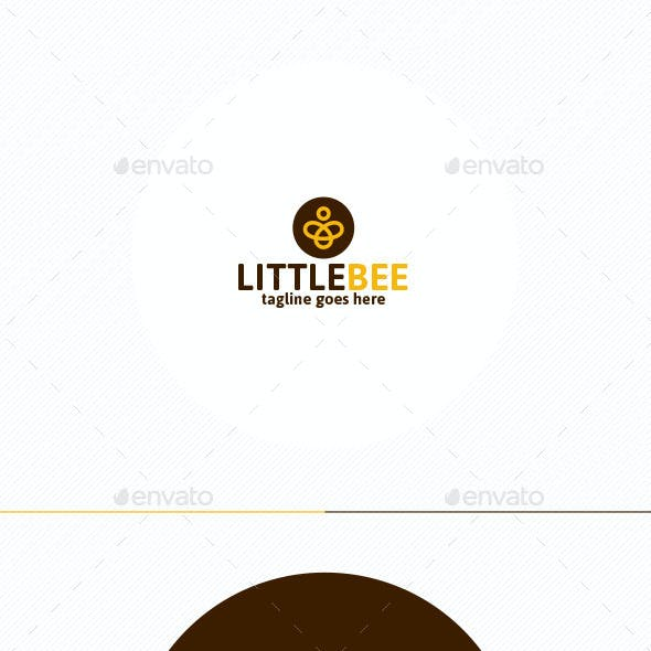 Little Bee Logo
