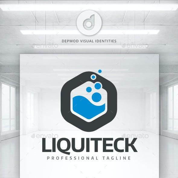 Liquiteck Logo