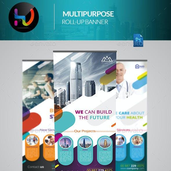 Multipurpose Banner Signage 3