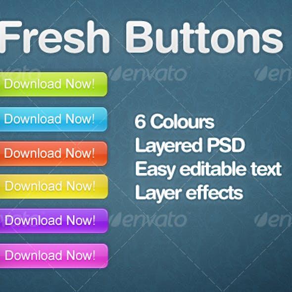 Fresh Buttons