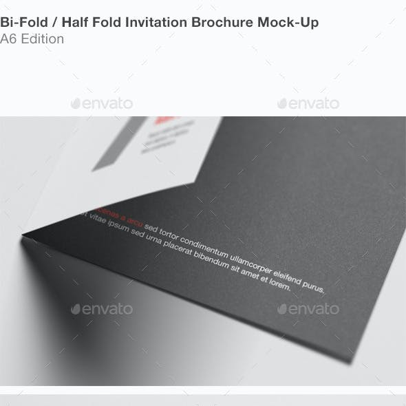 Brochure And Mockup Brochure Mockups From Graphicriver Page 4