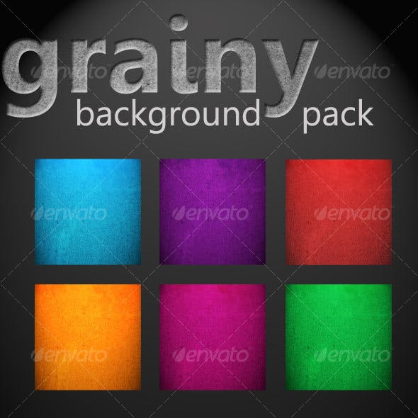 Grainy Background Pack