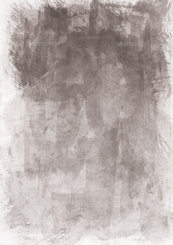 Grey grungy texture - Abstract Textures