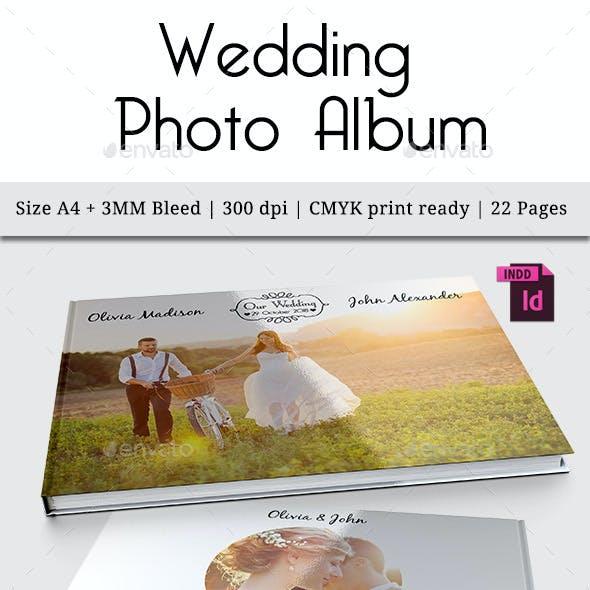 Wedding Photo Album Vol. 3