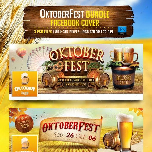 OktoberFest Bundle Facebook Cover