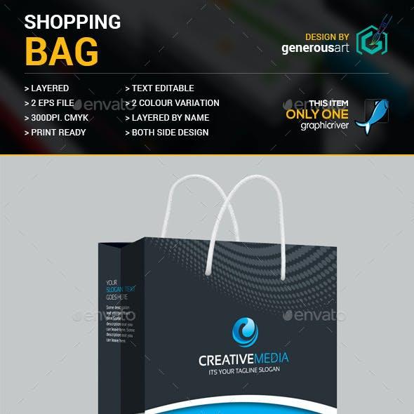 Creative Shopping Bag