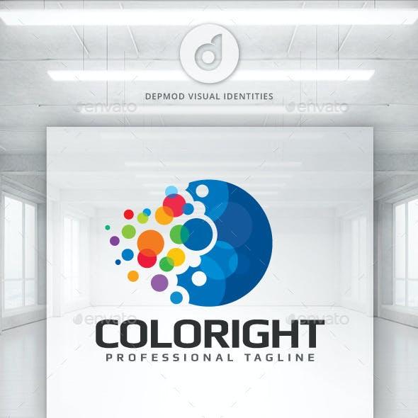 Coloright Logo