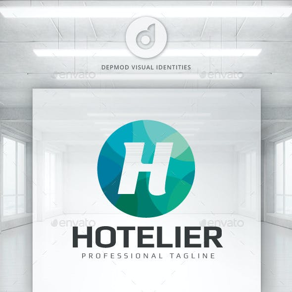 Hotelier Logo