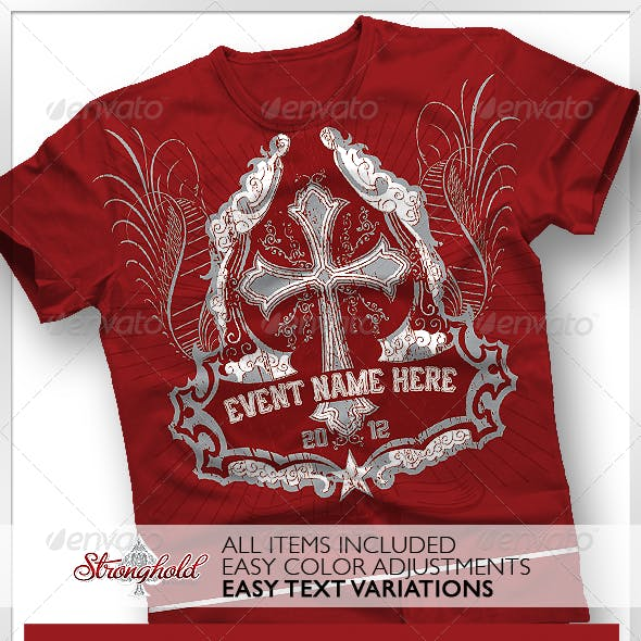 Church Event T-Shirt