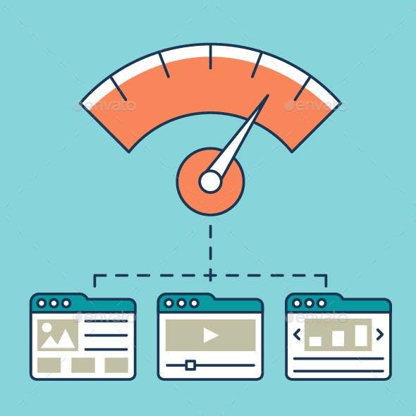 Web Analytics Information and Optimization
