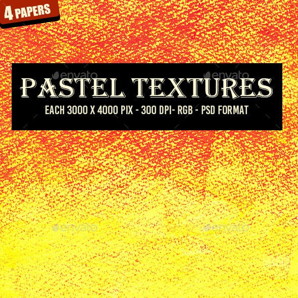Pastel Texture Pack 70