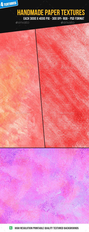 Handmade Paper Textures 72