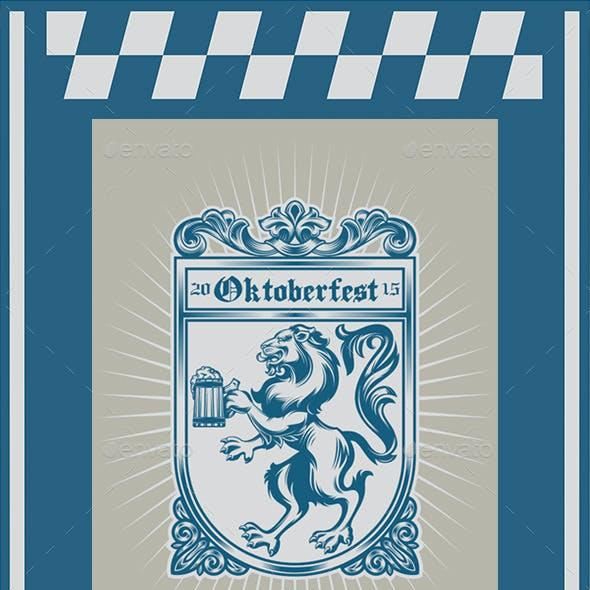 4 Oktoberfest T-shirt Designs
