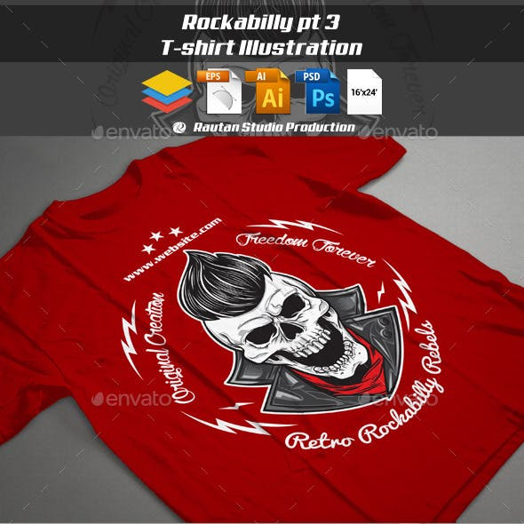 Rockabilly pt 3