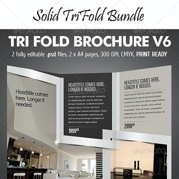 Solid TriFold Bundle